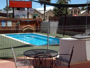 Motel Woongarra Rutherglen - Swimming Pool