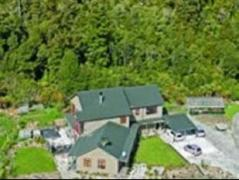 Mahitahi Lodge | New Zealand Hotels Deals