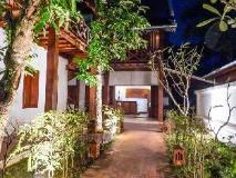 Villa Chitchareune: exterior