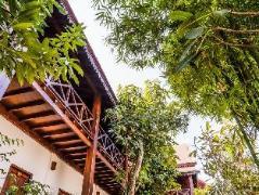 Villa Chitchareune Laos
