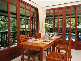 Baan Sai Yuan Phuket - Gostinjska soba