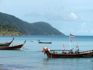 Baan Sai Yuan Phuket - Plaża