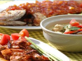 Baan Sai Yuan Phuket - restavracija