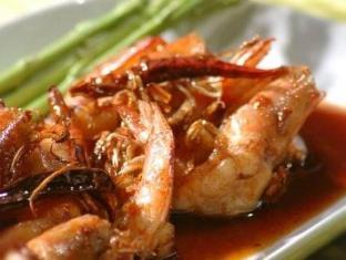 Baan Sai Yuan Phuket - Restoran