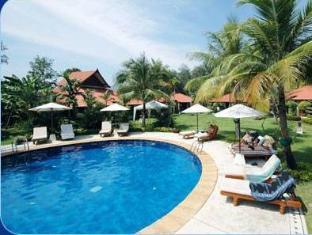 Baan Sai Yuan Phuket - Basen