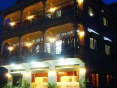 Angkor Voluntary Guesthouse | Cambodia Hotels