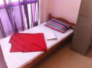 2 Single Bedded Room (Price per Bed)