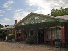 Merrijig Motor Inn | Australia Budget Hotels