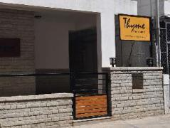 Thyme The Transit Hotel