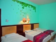 Zhangjiajie Xiyangyang Inn   Hotel in Zhangjiajie