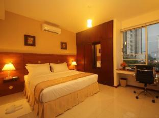 Unique Towers Luxury Boutique Suites Colombo - Suite Room