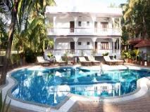 Morjim Club Resort:
