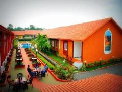 Ginger Tree Boutique Resort | India Hotel