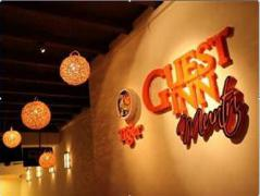 Cheap Hotels in Penang Malaysia | Guest Inn Muntri