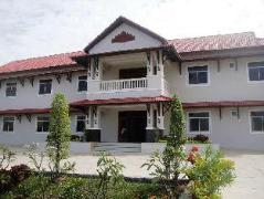 Reaksmey Krong Kep Guesthouse Cambodia