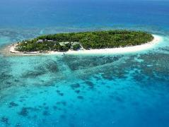 Treasure Island Resort | Mamanuca Islands Fiji Hotels Cheap Rates