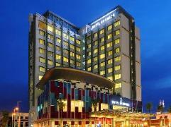 Hotel Granada Johor Bahru | Malaysia Budget Hotels