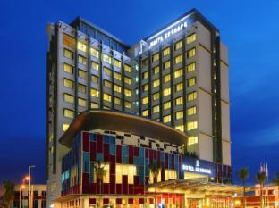 柔佛格拉纳达酒店