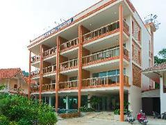 Aonang Regent Hotel Thailand