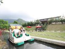 Songboling Inn: recreational facilities