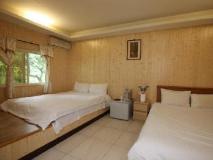 Songboling Inn: guest room