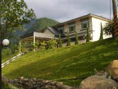 Hotel in Taiwan   Songboling Inn