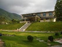 Songboling Inn: exterior