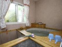 Songboling Inn: bathroom
