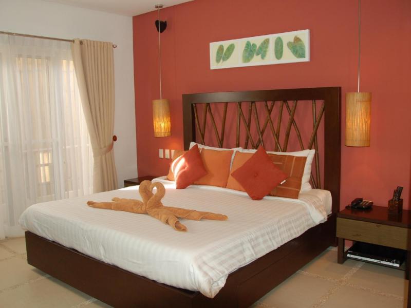 ボラカイ アパートメント @ 7ストーンズ (Boracay Apartments at 7Stones)