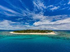 Bounty Island Resort | Mamanuca Islands Fiji Hotels Cheap Rates