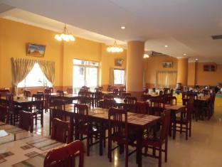 Hotel 63 Yangon - Restaurant