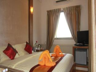 Hotel 63 Yangon - Guest Room