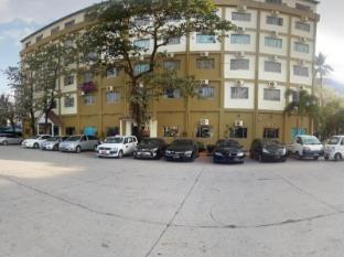 Hotel 63 Yangon - exterior