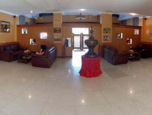 Hotel 63 Yangon - lobby