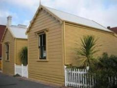 City Cottages   New Zealand Budget Hotels