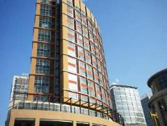 Zheng Rong Niao Chao Apartment Wangjing | Hotel in Beijing