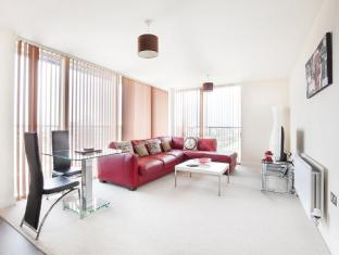 City Stay - Vizion Garden Apartments