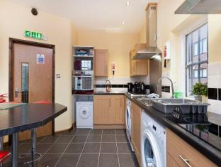 Emporium City Centre Self Catering & Annexe