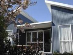 The Claremont Motel New Zealand