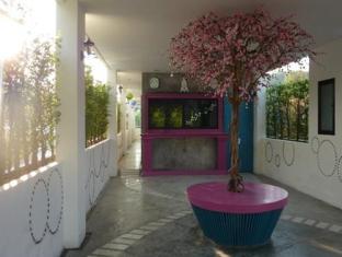 ビーマイゲスト ヒップホテル プーケット - ホテルの外観