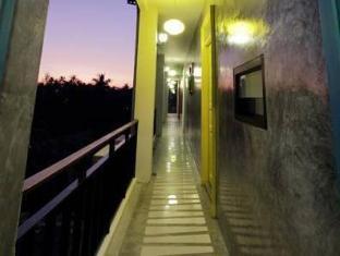 Be My Guest Hip Hotel Phuket - Balcó/terrassa