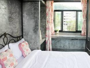 Be My Guest Hip Hotel Phuket - Superior Room