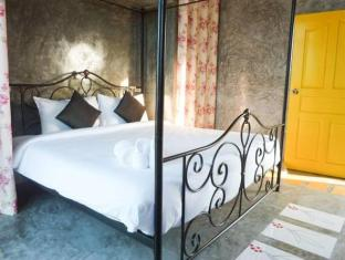 ビーマイゲスト ヒップホテル プーケット - 客室