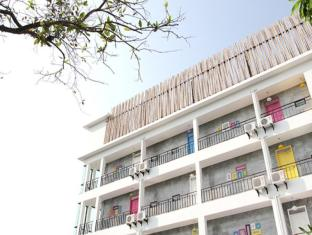 Be My Guest Hip Hotel Phuket - Exterior
