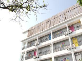 Be My Guest Hip Hotel Phuket - Exterior de l'hotel