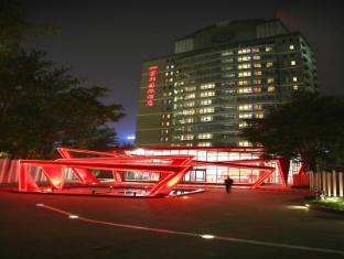 北京美豪富邦商務酒店