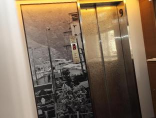 The Salvation Army Booth Lodge Hong Kong - Hotel lift