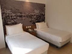 Hotel in Hong Kong | The Salvation Army Booth Lodge