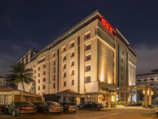 GCC Hotel and Club