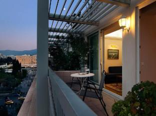 Electra Hotel Athens Athens - View